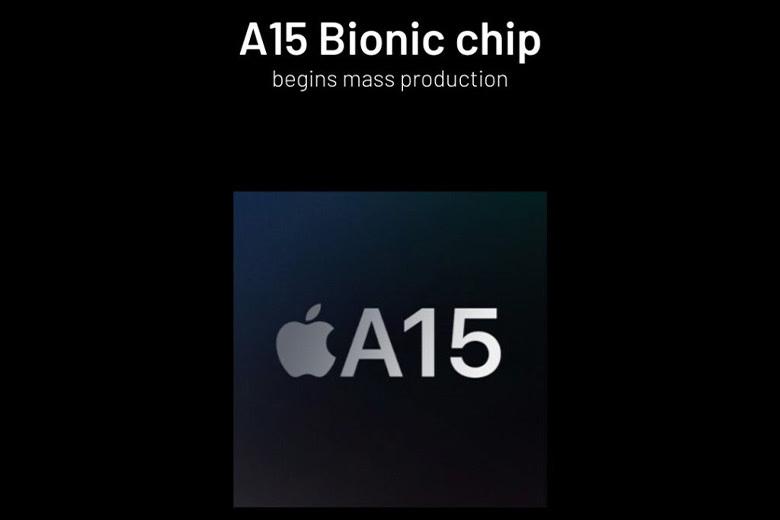 iPhone 13 chính thức ra mắt ngày 14/9 12