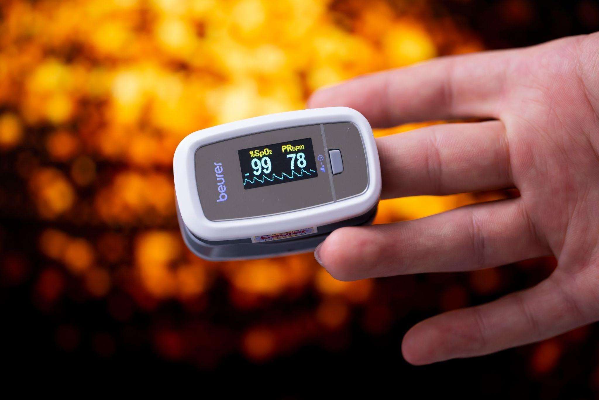 Những thiết bị y tế cần thiết để theo dõi sức khỏe cho mọi nhà 13
