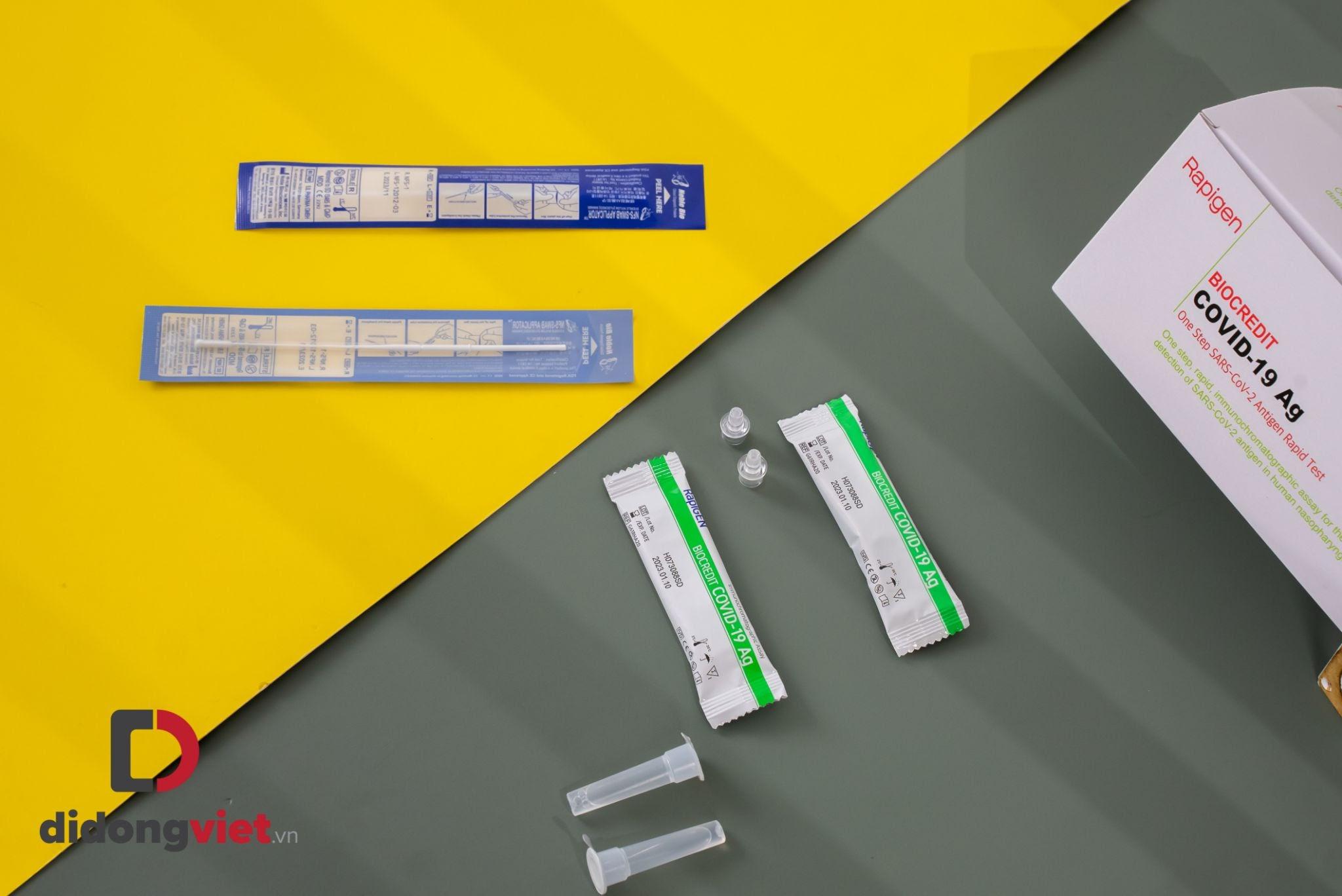 Những thiết bị y tế cần thiết để theo dõi sức khỏe cho mọi nhà 14