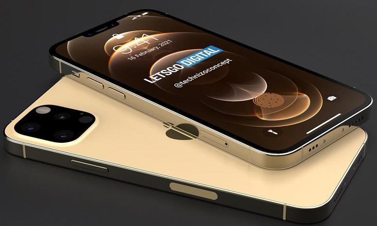 iPhone 13 chính thức ra mắt ngày 14/9 10