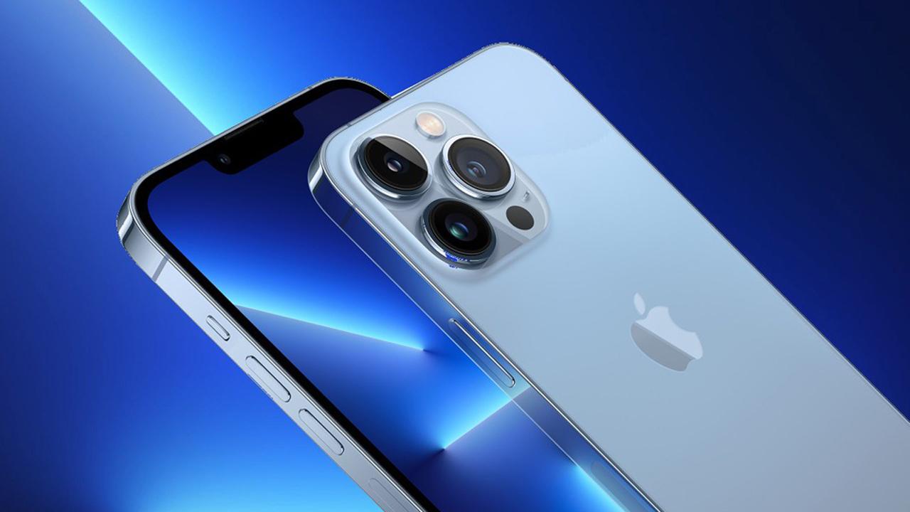 Di Động Việt tung loạt ưu đãi cho khách đặt trước iPhone 13 series 19