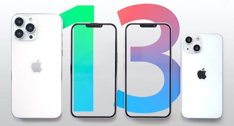 Lượng khách quan tâm iPhone 13 tăng mạnh sau 1 đêm 7