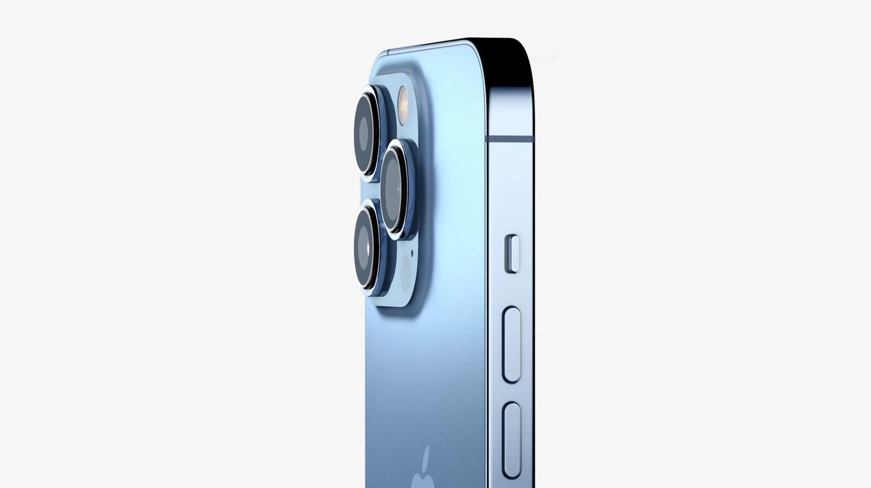 Di Động Việt tung loạt ưu đãi cho khách đặt trước iPhone 13 series 20