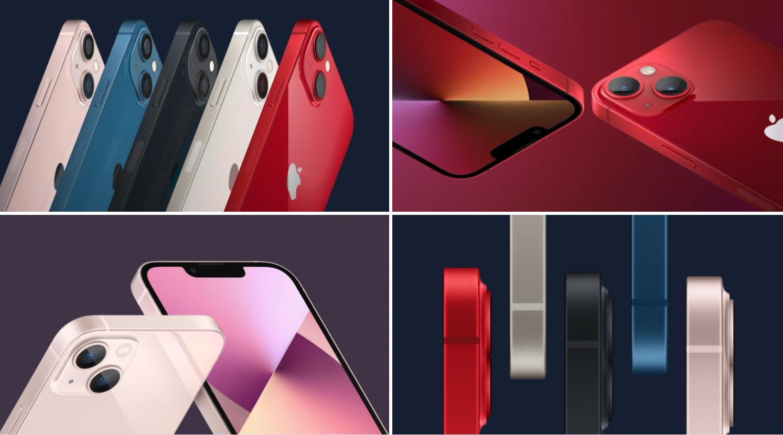 Di Động Việt tung loạt ưu đãi cho khách đặt trước iPhone 13 series 17