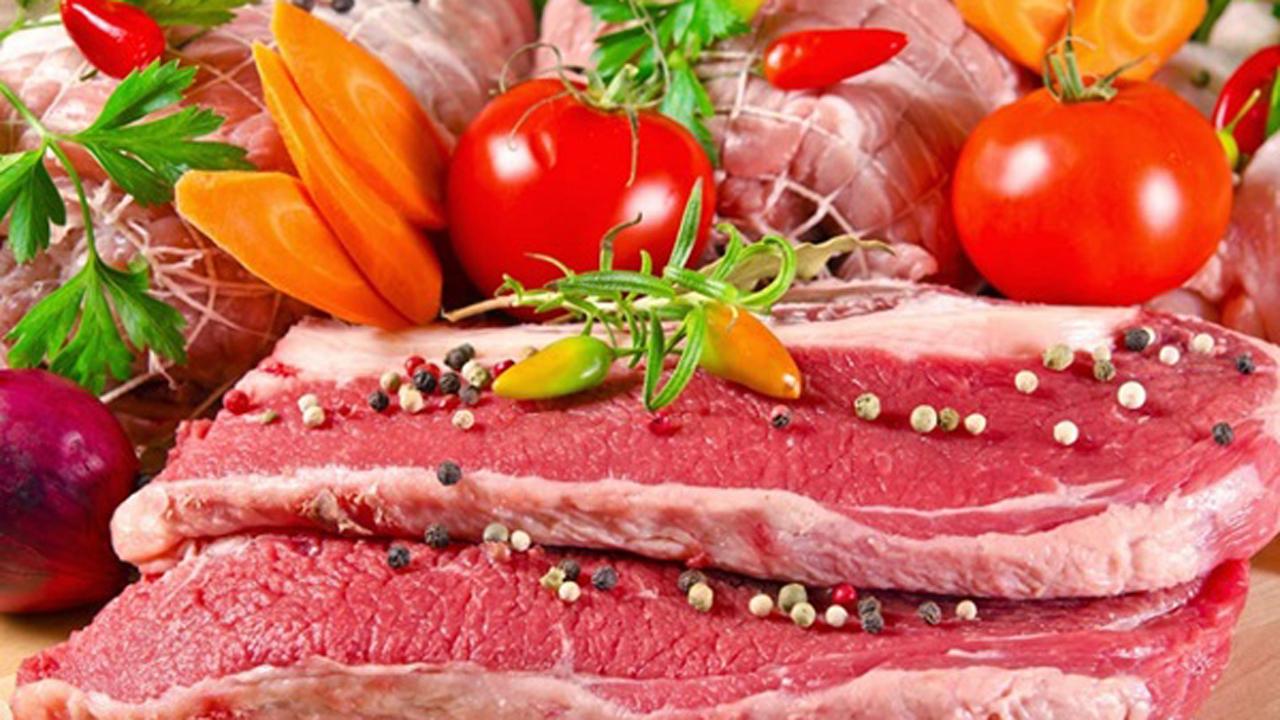 Bí quyết khử mùi hôi các loại thịt sống 20