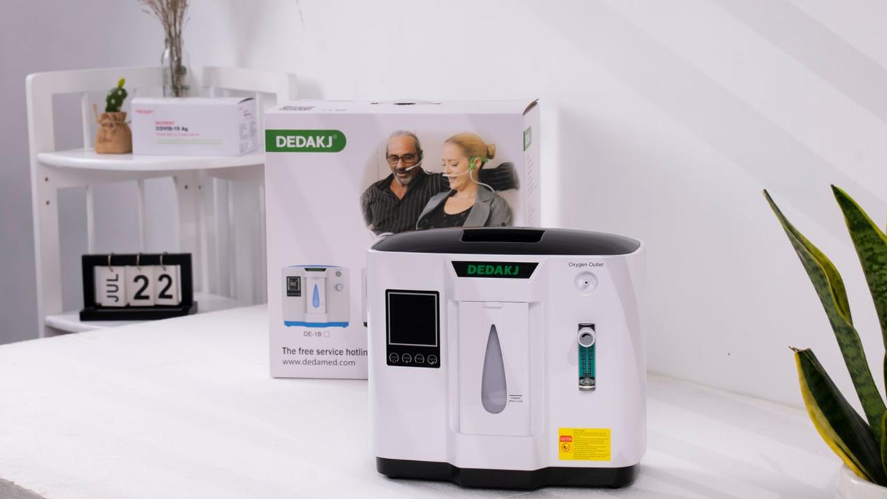 Những thiết bị y tế cần thiết để theo dõi sức khỏe cho mọi nhà 15