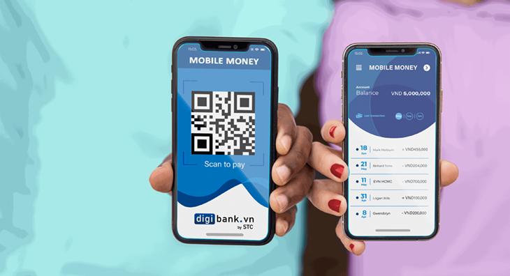 Thí điểm triển khai vào tháng 10, mức phí dịch vụ Mobile Money ra sao? 18