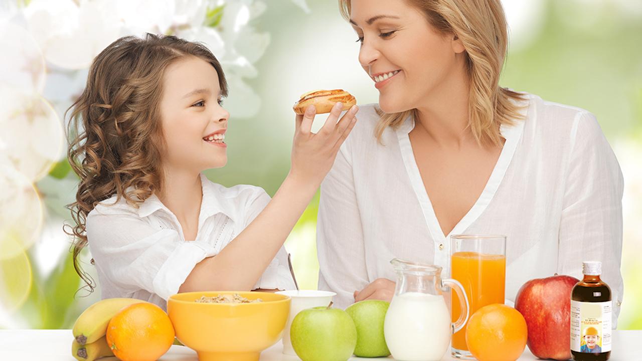 Sức đề kháng là gì? Những thực phẩm giúp tăng sức đề kháng mùa dịch 23