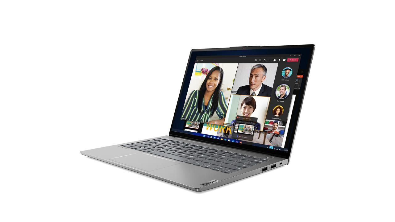 Danh sách laptop ThinkBook được nâng cấp lên Windows 11 13