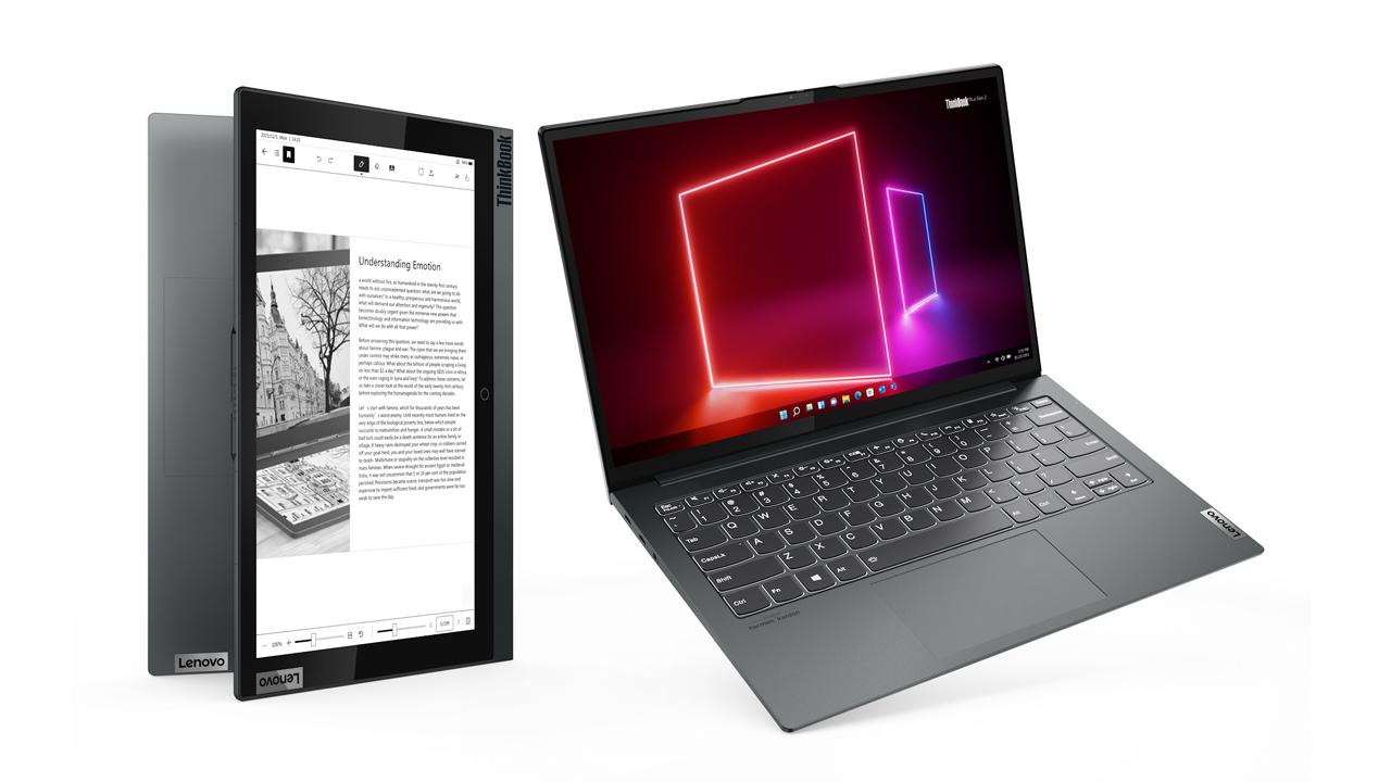 Danh sách laptop ThinkBook được nâng cấp lên Windows 11 12