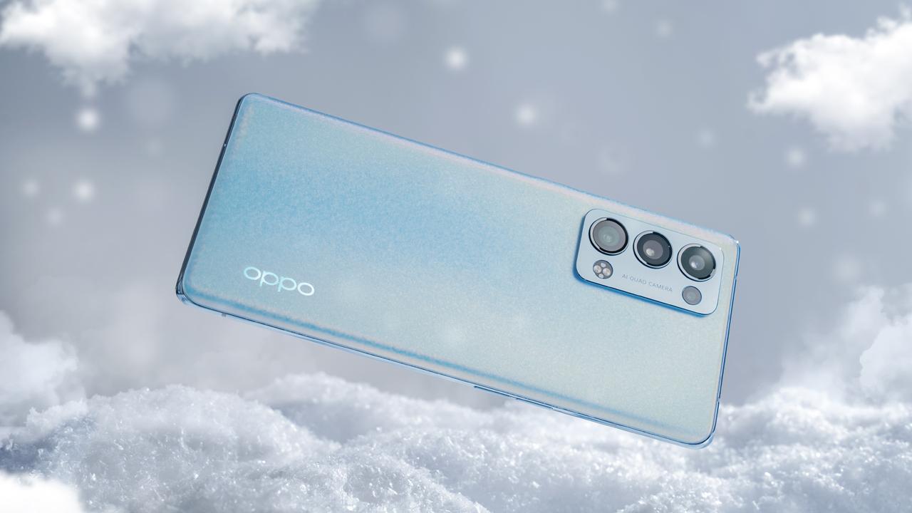Thế Giới Di Động bán độc quyền OPPO Reno6 Pro, giá 18.99 triệu kèm loạt ưu đãi 18