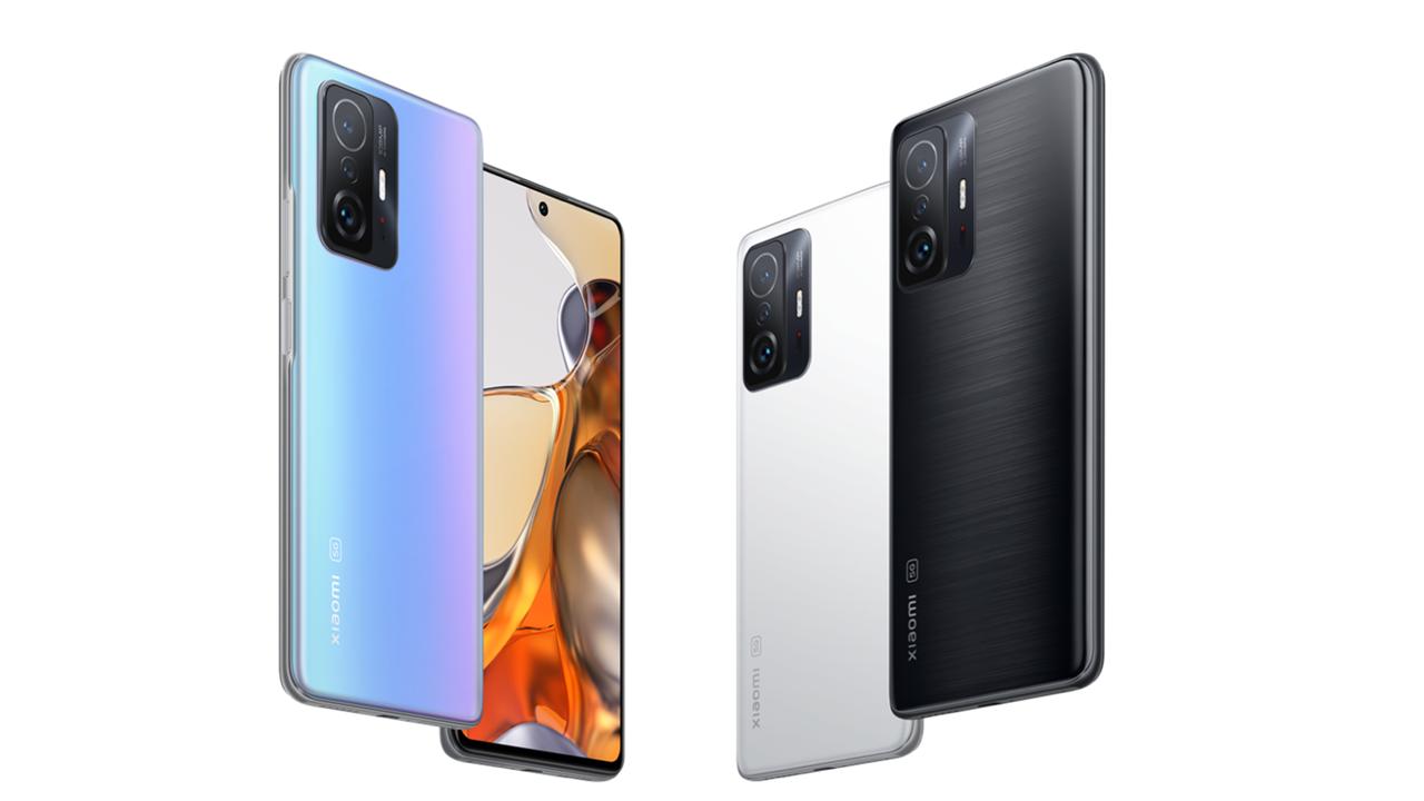 Điểm giá và chương trình ưu đãi khi đặt hàng trước smartphone Xiaomi 11T Series 5G và Xiaomi 11 Lite 5G NE 18