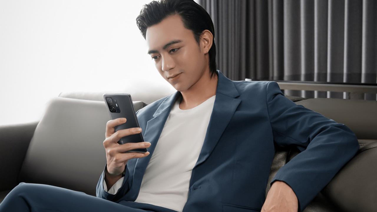Điểm giá và chương trình ưu đãi khi đặt hàng trước smartphone Xiaomi 11T Series 5G và Xiaomi 11 Lite 5G NE 19