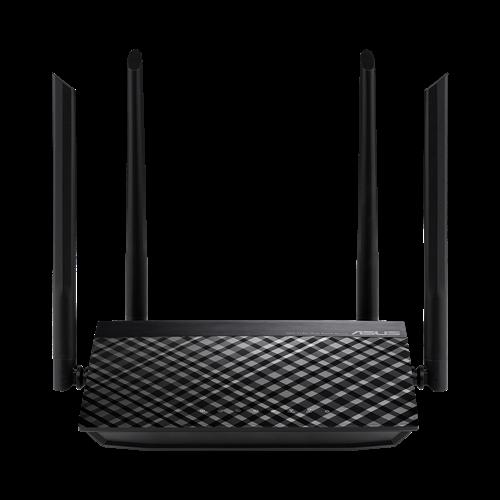 Giá thiết bị mạng - router ASUS giảm 20% trong tháng 10 6