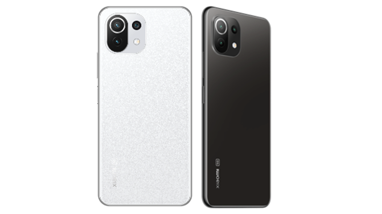 Điểm giá và chương trình ưu đãi khi đặt hàng trước smartphone Xiaomi 11T Series 5G và Xiaomi 11 Lite 5G NE 21
